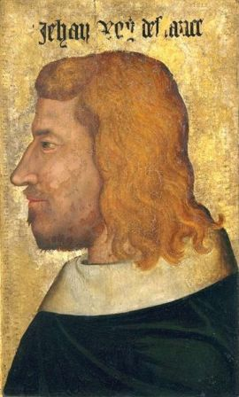 Jean II, roi de France