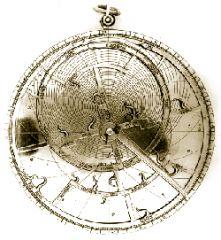 Astrolabe de Jean Fusoris